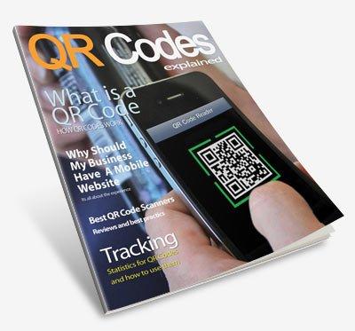 QRCode eBook