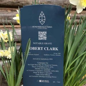 Dearly-Historical-Plaque-QR-Code