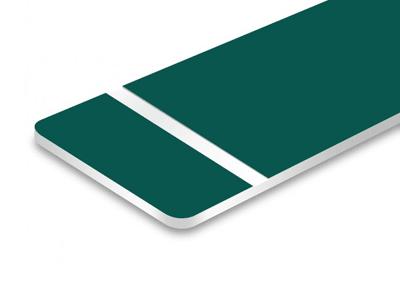 EverGreen-White