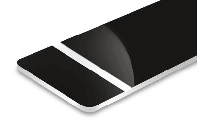 Gloss-Black-White